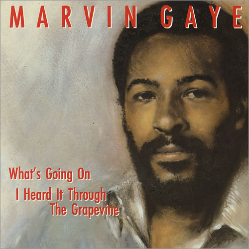 Marvin Gaye - 'What's Going On'