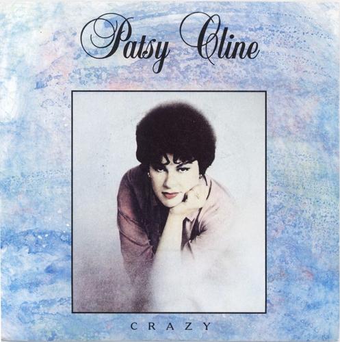 Patsy Kline - 'Crazy'