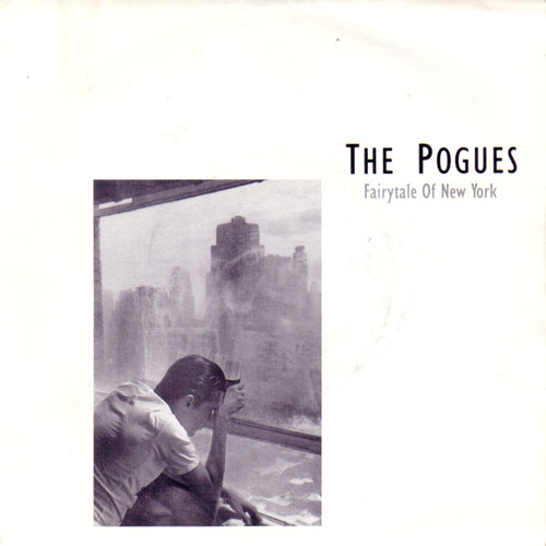 The Pogues & Kirsty McColl - 'Fairytale Of New York'