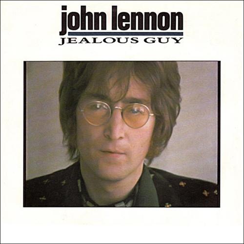 John Lennon - 'Jealous Guy'