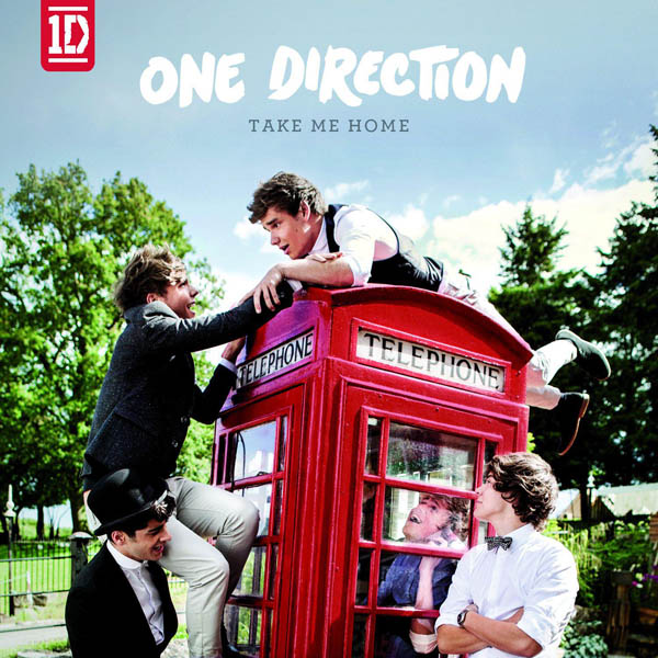 20. One Direction, 'Take Me Home'