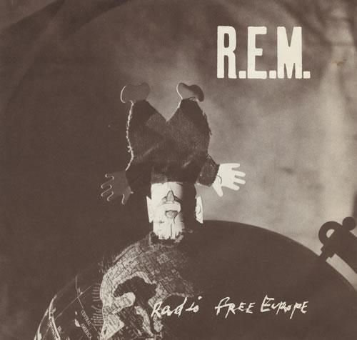 REM - 'Radio Free Europe'