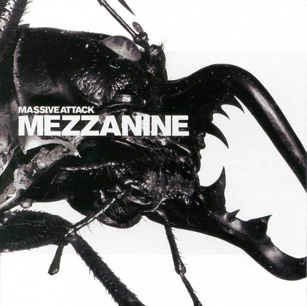 Massive Attack – 'Mezzanine'