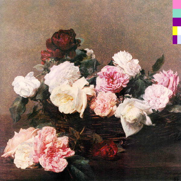 New Order, 'Power, Corruption And Lies'