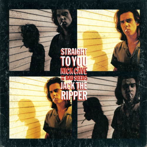 Nick Cave And The Bad Seeds - 'Straight To You'