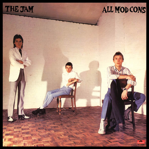 The Jam, 'All Mod Cons'