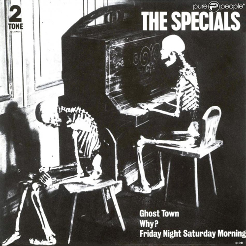 The Specials - 'Ghost'
