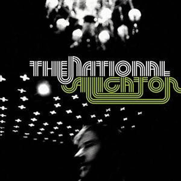 The National, 'Alligator'
