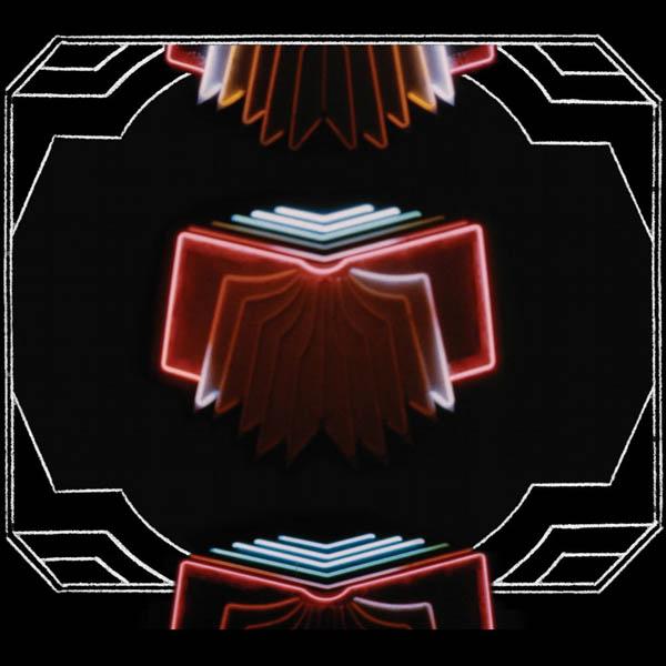 Arcade Fire, 'Neon Bible'