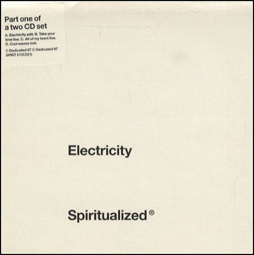 Spiritualized - 'Electricity'