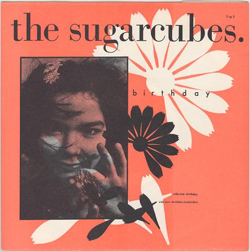 Sugarcubes - 'Birthday'