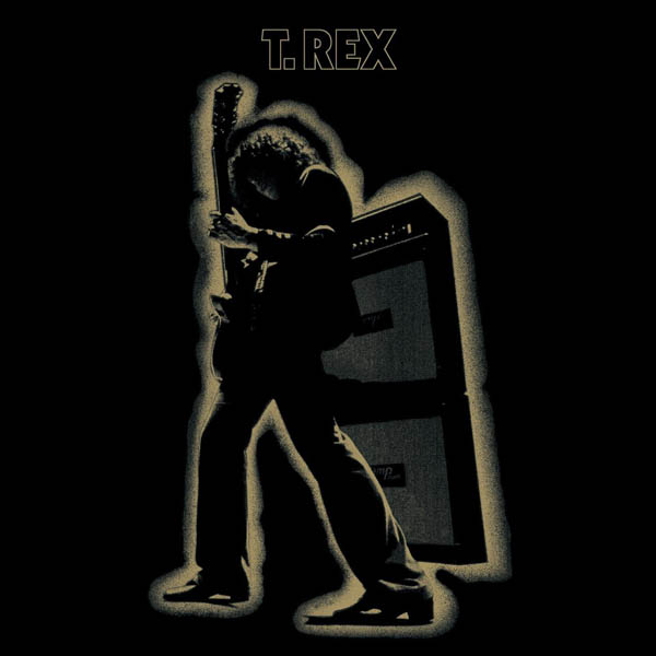T Rex, 'Electric Warrior'