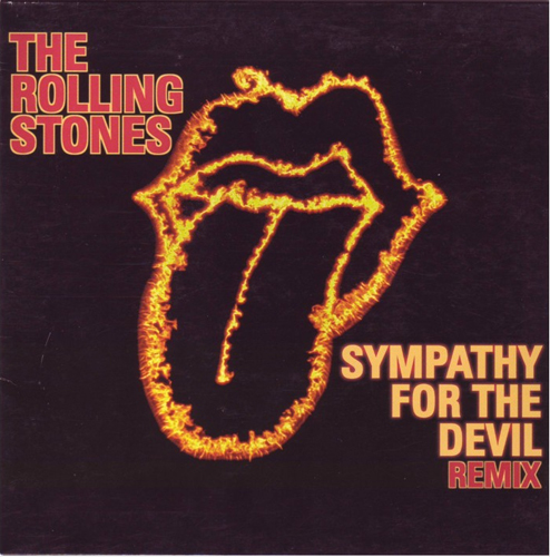 The Rolling Stones - 'Sympathy For The Devil'