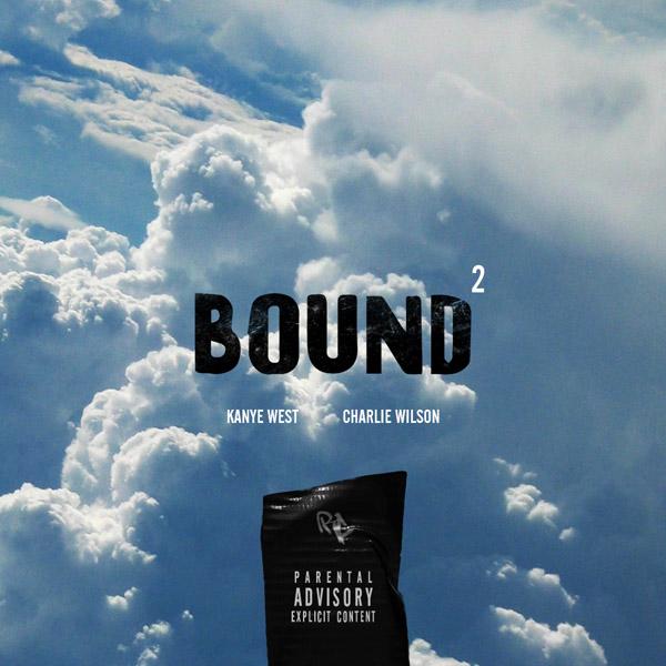 22. Kanye West - 'Bound 2'