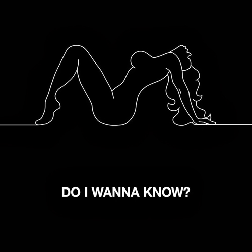 Arctic Monkeys - 'Do I Wanna Know?