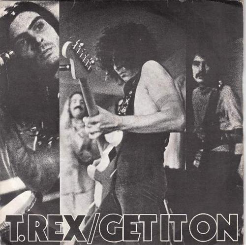 Rex - 'Get It On'