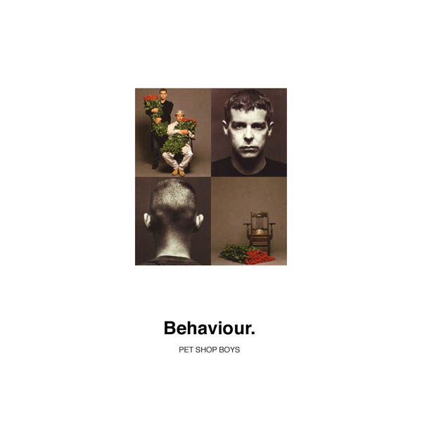 Pet Shop Boys, 'Behaviour'
