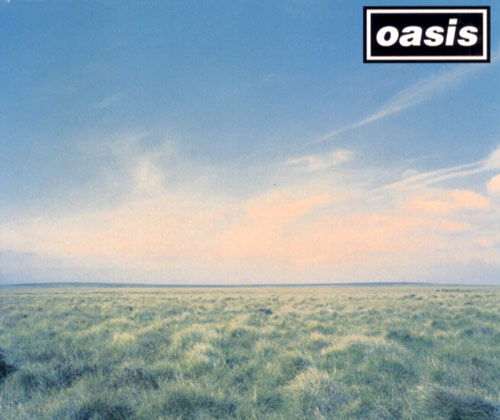 Oasis - 'Whatever'