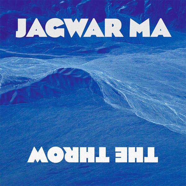 23. Jagwar Ma - 'The Throw'