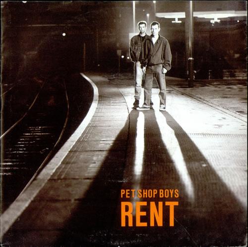 Pet Shop Boys - 'Rent'