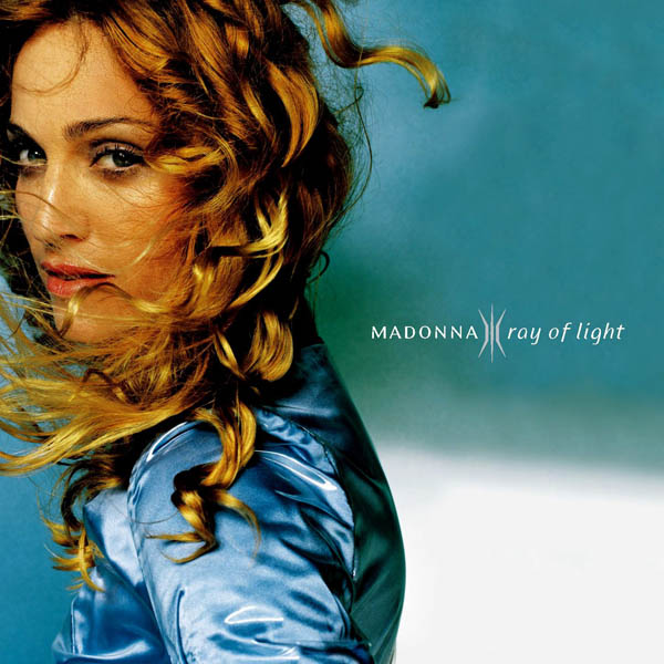Madonna, 'Ray Of Light'