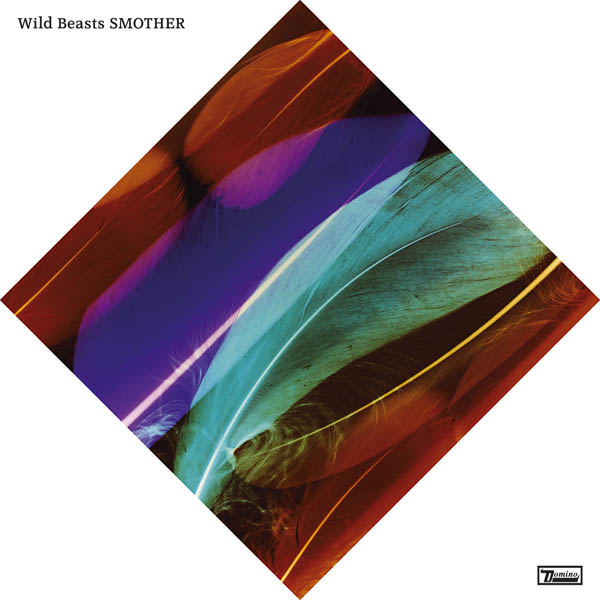 Wild Beasts, 'Smother'