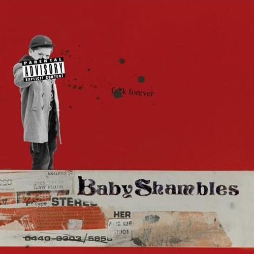 Babyshambles - 'Fuck Forever'
