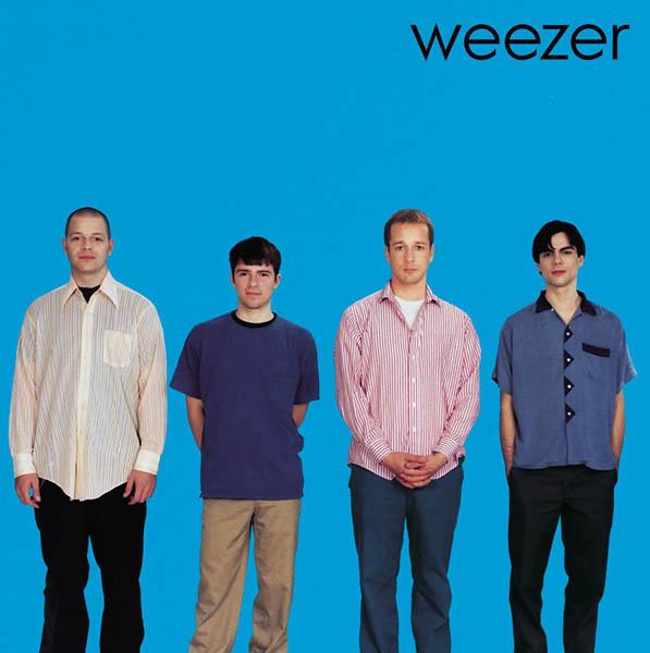 Weezer, 'Weezer'