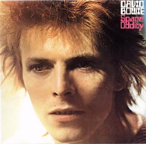Bowie's 'Space Oddity'
