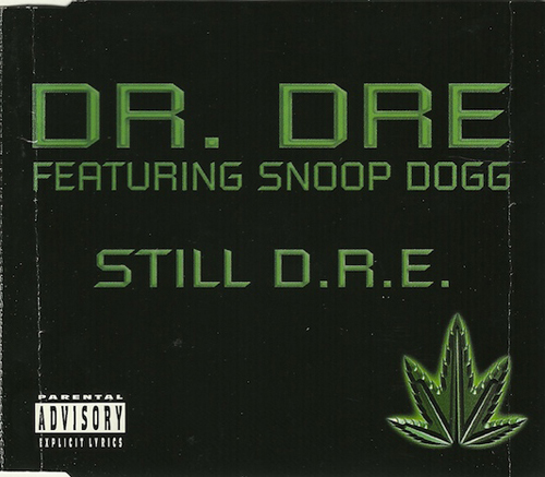 Dr Dre - Still D.R.E.