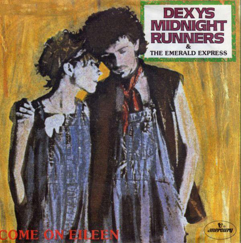 Dexys Midnight Runners - 'Come On Eileen'