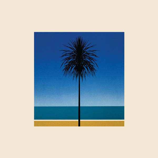 Metronomy, 'The English Riviera'