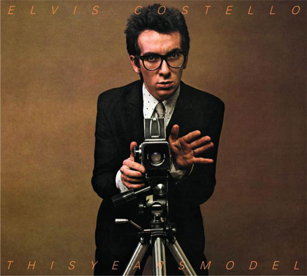 Elvis Costello & The Attractions, 'This Year's Model'