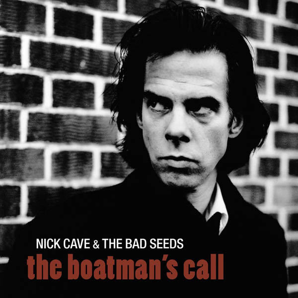 Nick Cave & The Bad Seeds, 'The Boatman's Call'