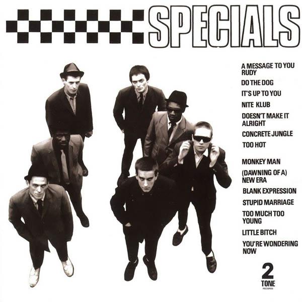 The Specials, 'The Specials'