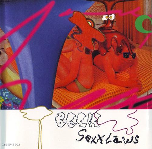 Beck - 'Sexx Laws'