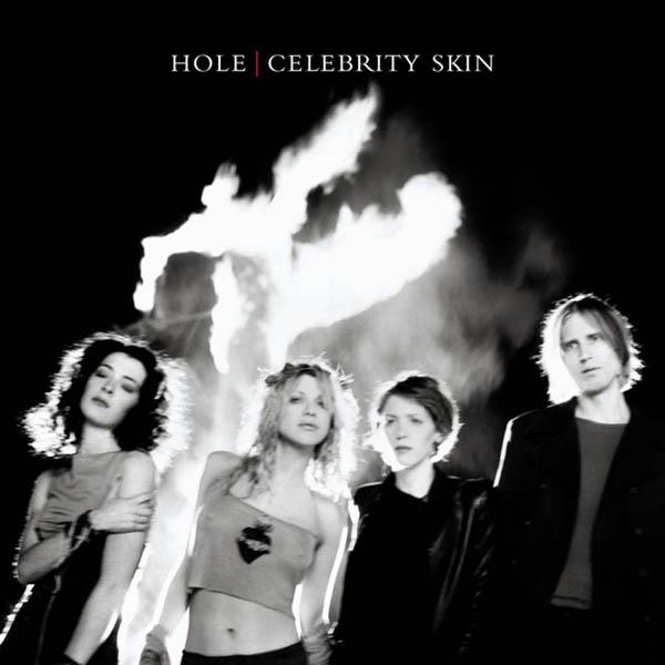 Hole, 'Celebrity Skin'