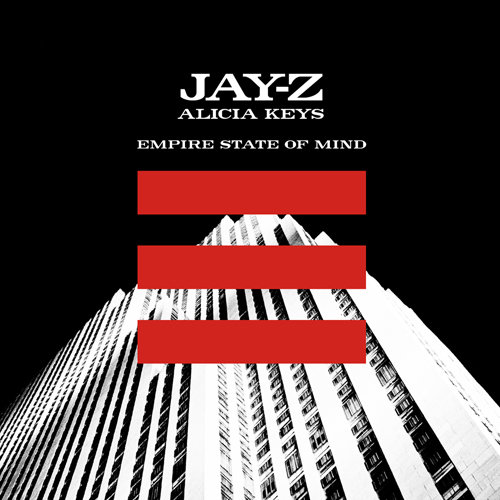 Jay-Z - 'Empire State Of Mind'