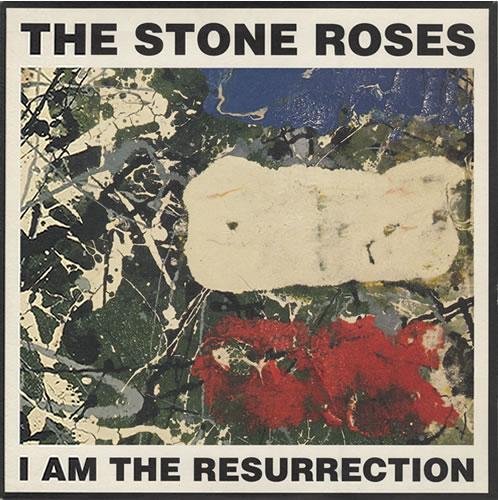 Stone Roses - 'I Am The Resurrection'