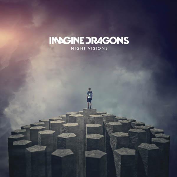 26. Imagine Dragons, 'Night Visions'