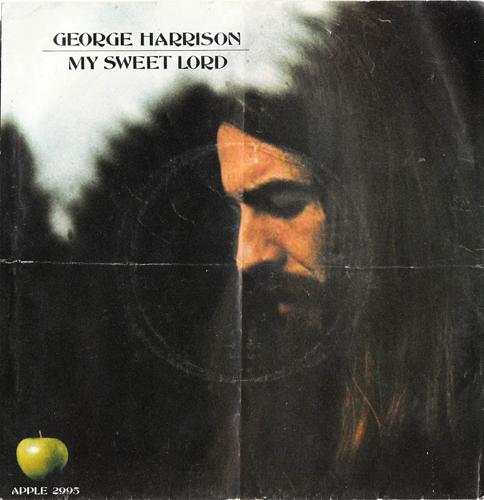 George Harrison - 'My Sweet Lord'