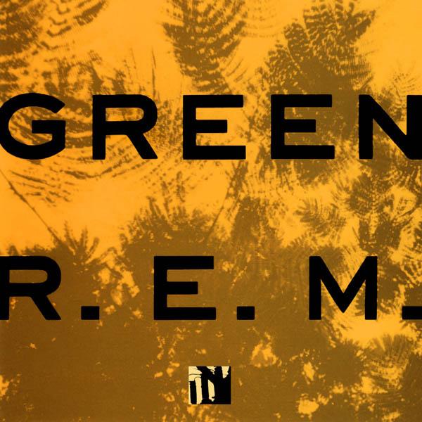 REM, 'Green'