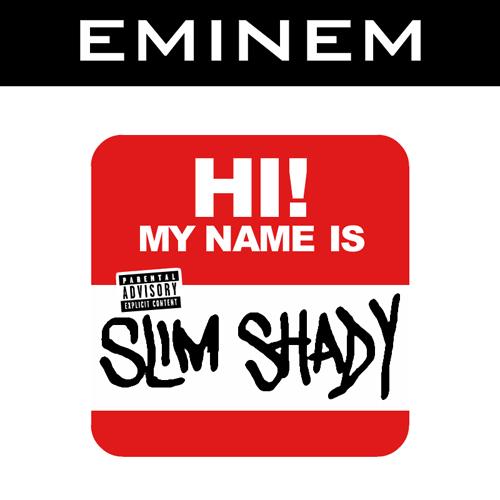Eminem - 'My Name Is'