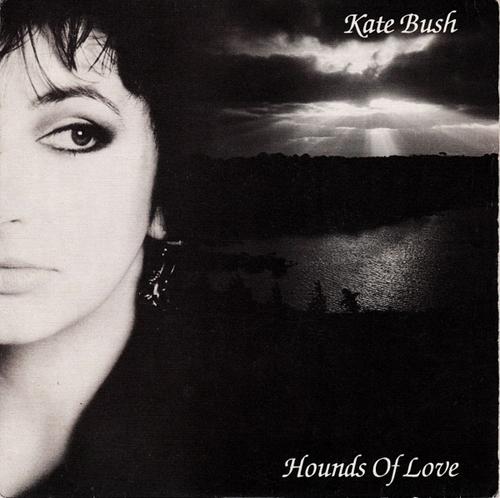 Kate Bush - 'Hounds Of Love'