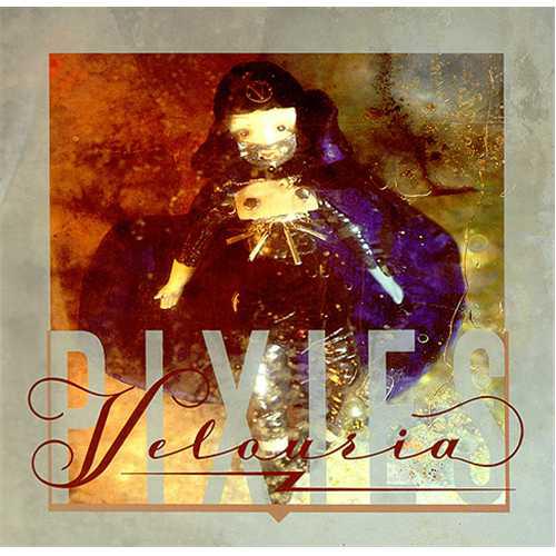 Pixies - 'Velouria'