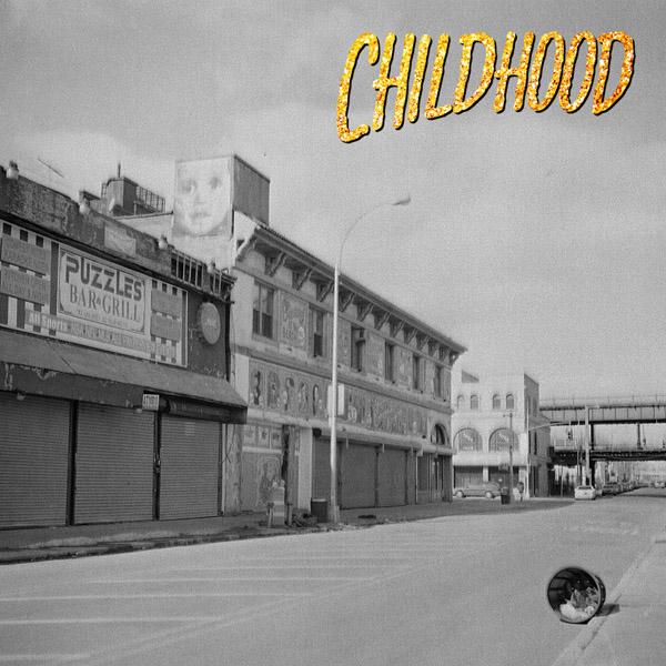 27. Childhood - 'Solemn Skies'