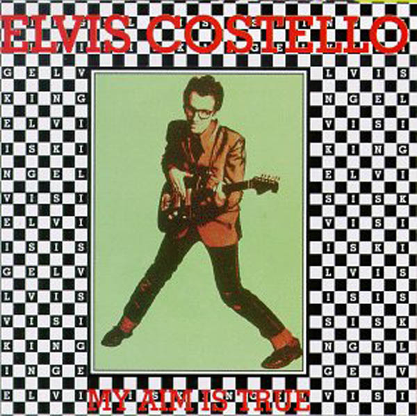 Elvis Costello, 'My Aim Is True'