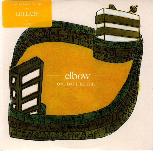 Elbow - 'One Day Like This'