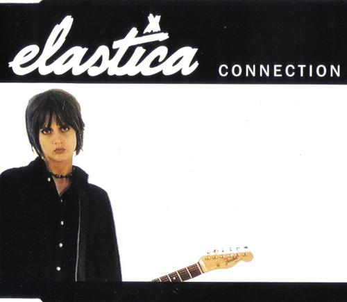 Elastica - 'Connection'