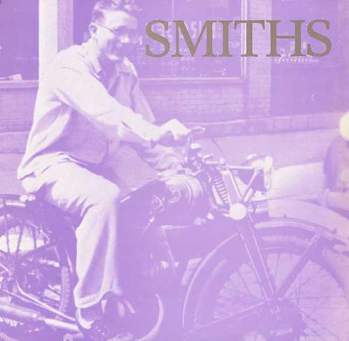 The Smiths - 'Bigmouth Strikes Again'